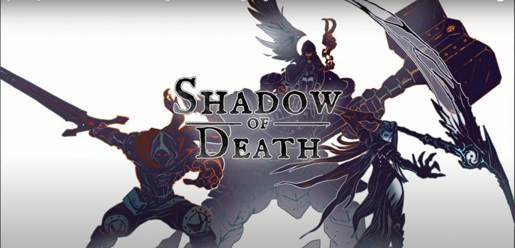 Shadow of Death Mod Apk aa
