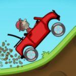Hill Climb Racing Apk Mod v1.50.0 Download Free with Unlimited Diamonds, Coins, and Gems