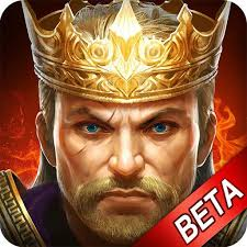 King of Avalon Mod APK featured image