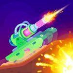 Tank Stars Mod APK featured image