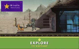 Fallout shelter Mod Apk v1.14.10 (Unlimited Caps, Lunch Boxes, and Money) 2