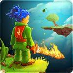 swordigo-mod apk featured image