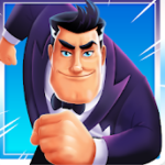 Agent Dash mod apk featured image