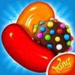 Candy Crush Saga Mod APK featured image
