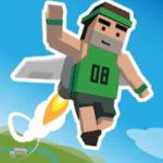 Jetpack jump mod apk featured image