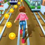 Subway Princess Runner Mod APK featured image