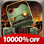 Call of mini zombies 2 mod apk featured image
