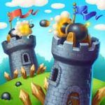 Tower crush mod apk featured image